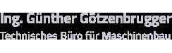 Ing. Günther Götzenbrugger Logo